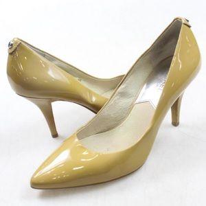 Michael Kors Women's heels sz 7M